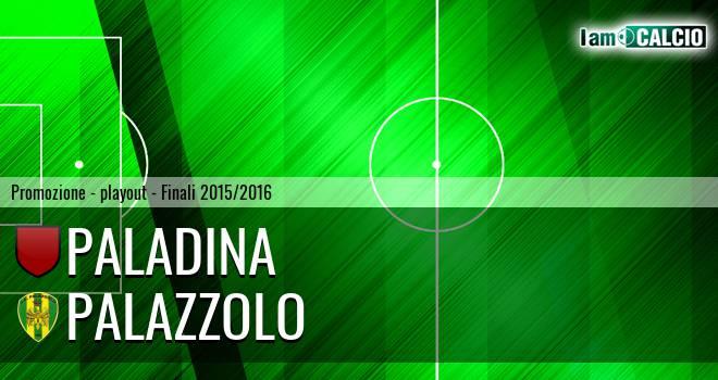 Paladina - Palazzolo