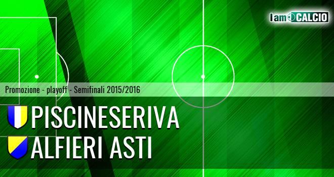 PiscineseRiva - Alfieri Asti