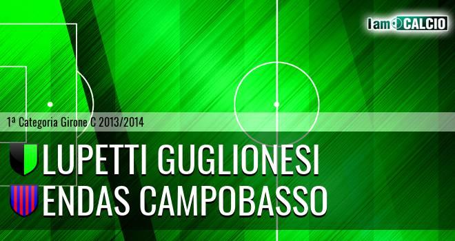 Lupetti Guglionesi - Endas Campobasso
