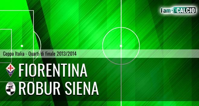 Fiorentina - Siena 1904