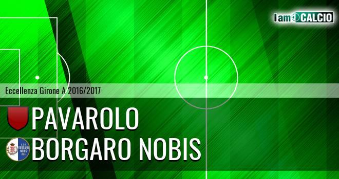 Pavarolo - Borgaro Nobis