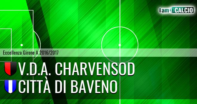 V.D.A. Charvensod - Città di Baveno