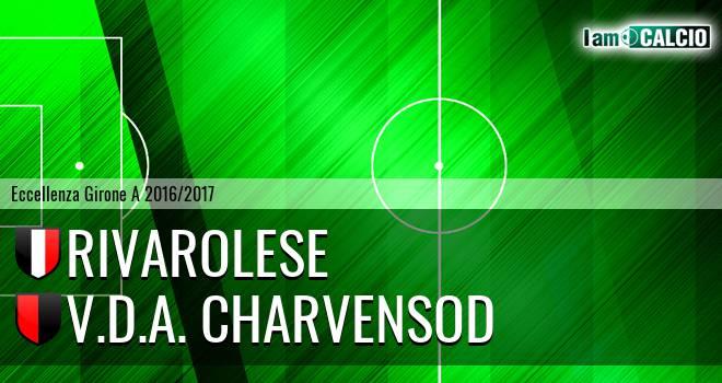 Rivarolese - V.D.A. Charvensod