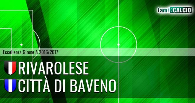 Rivarolese - Città di Baveno
