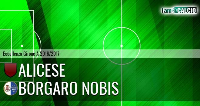 Alicese - Borgaro Nobis