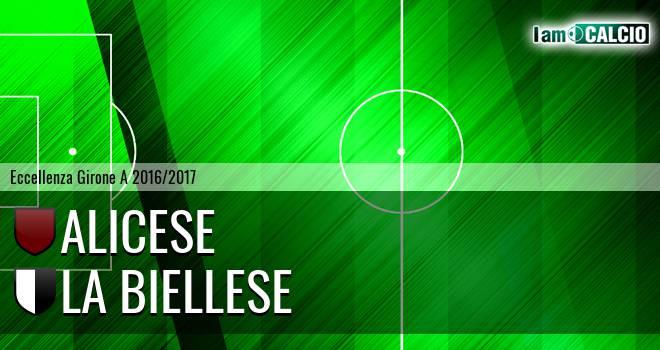 Alicese - La Biellese