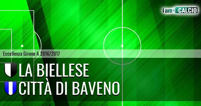 La Biellese - Città di Baveno