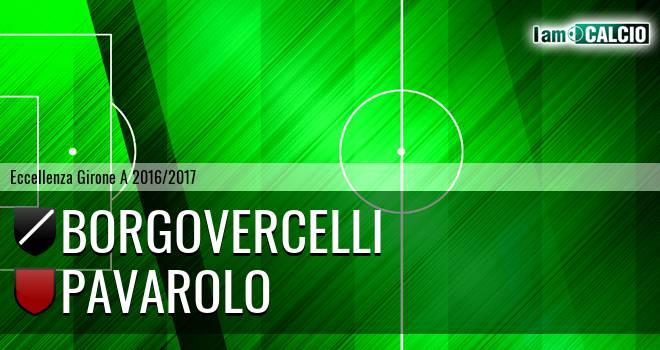 Borgovercelli - Pavarolo