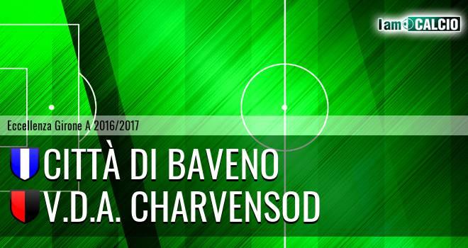 Città di Baveno - V.D.A. Charvensod