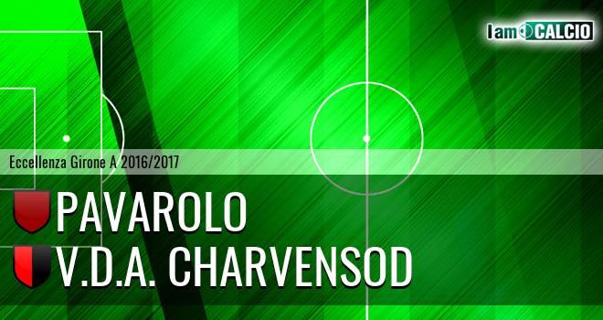 Pavarolo - V.D.A. Charvensod