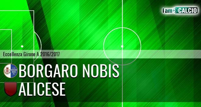 Borgaro Nobis - Alicese