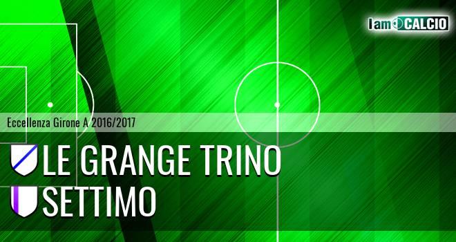 Le Grange Trino - Settimo