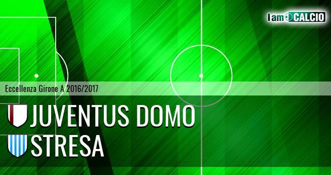 Juventus Domo - Stresa