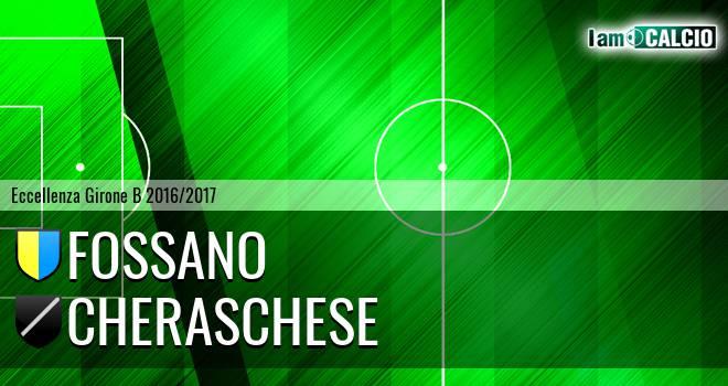 Fossano - Cheraschese