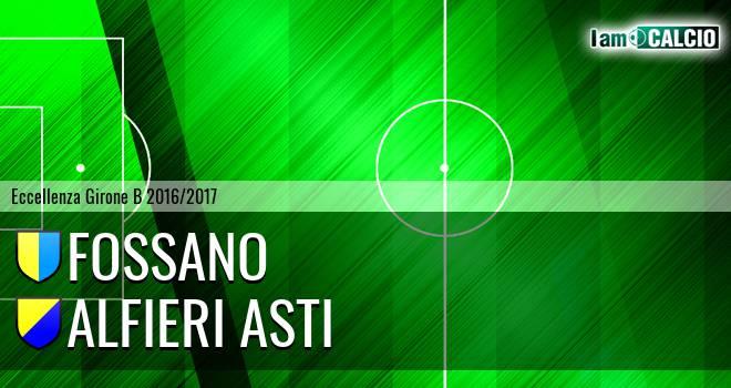 Fossano - Alfieri Asti