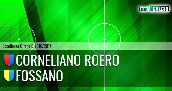 Corneliano Roero - Fossano