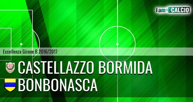 Castellazzo Bormida - BonBonAsca