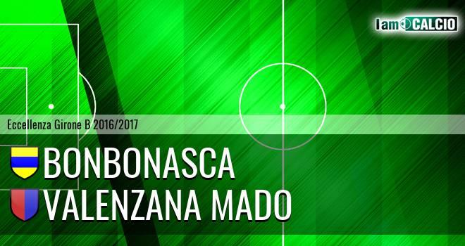 BonBonAsca - Valenzana Mado