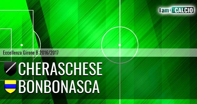 Cheraschese - BonBonAsca