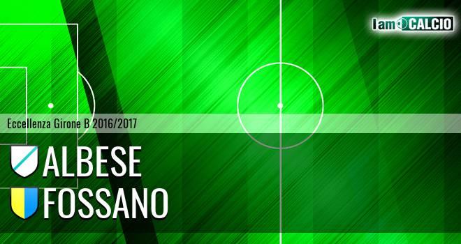 Albese - Fossano