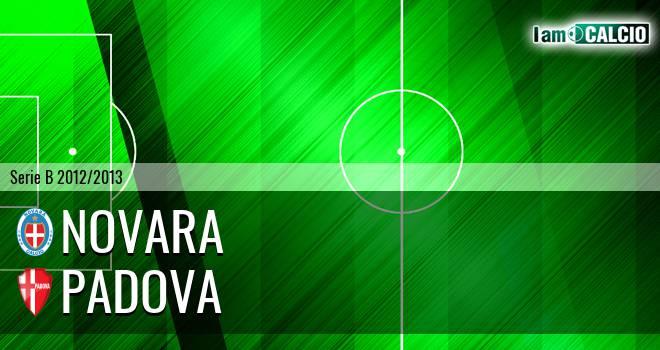 Novara - Padova