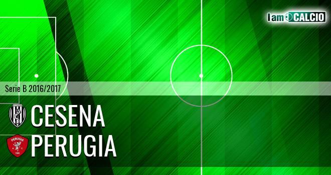 Cesena - Perugia