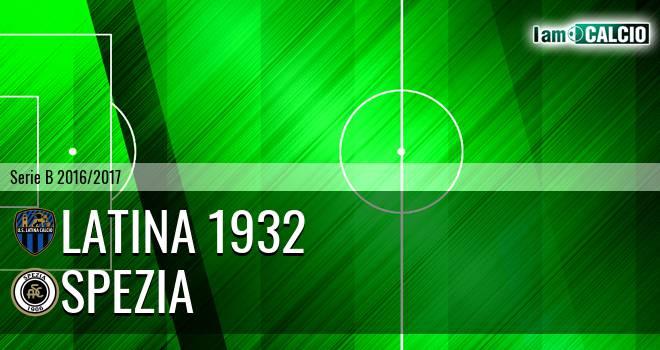 Latina - Spezia