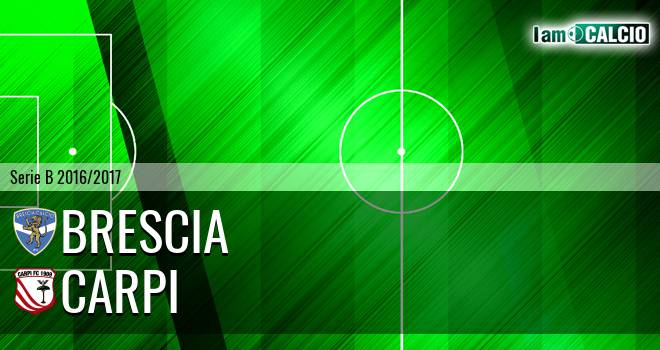 Brescia - Carpi