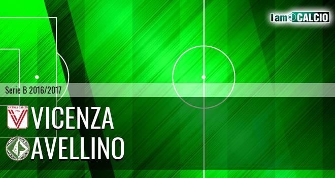 Vicenza - Avellino