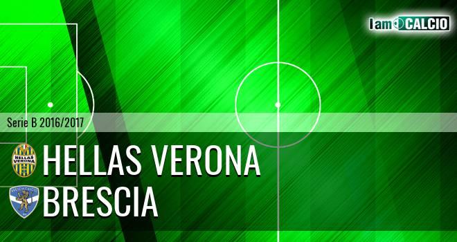 Hellas Verona - Brescia