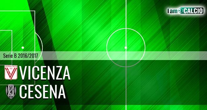 Vicenza - Cesena