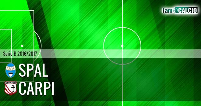 Spal - Carpi