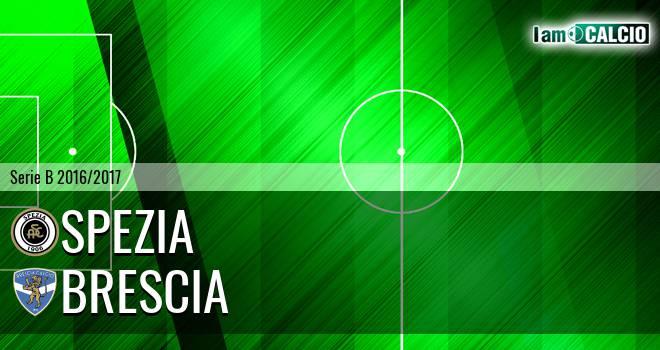 Spezia - Brescia