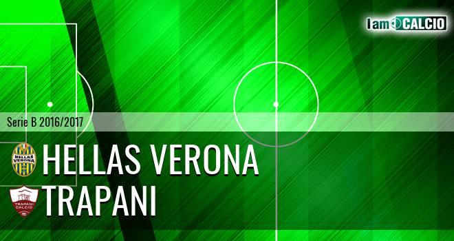 Hellas Verona - Trapani