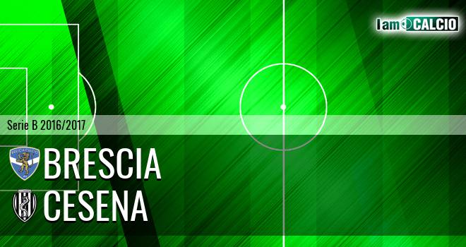 Brescia - Cesena