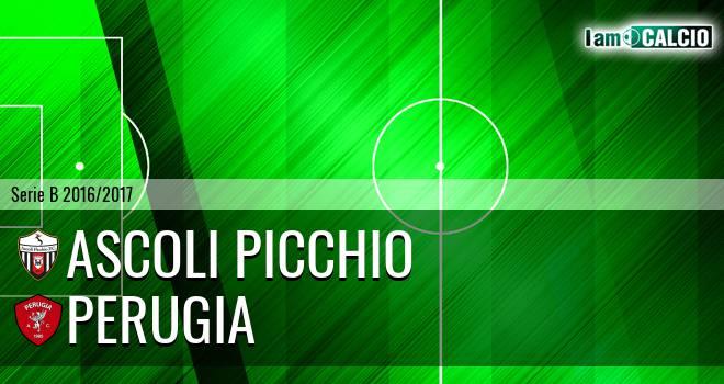 Ascoli - Perugia