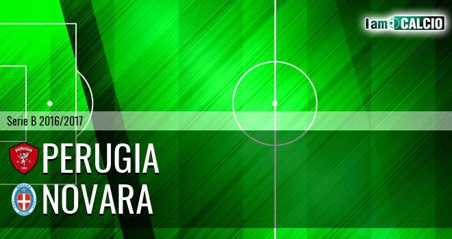 Perugia - Novara