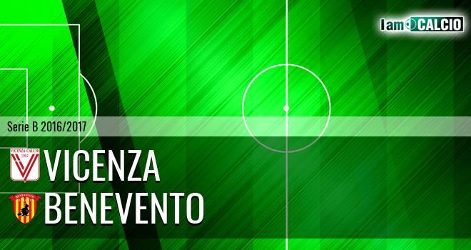 Vicenza - Benevento