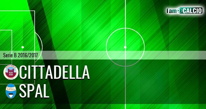 Cittadella - Spal