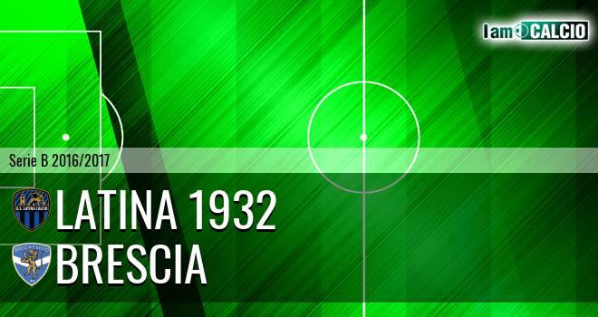 Latina - Brescia