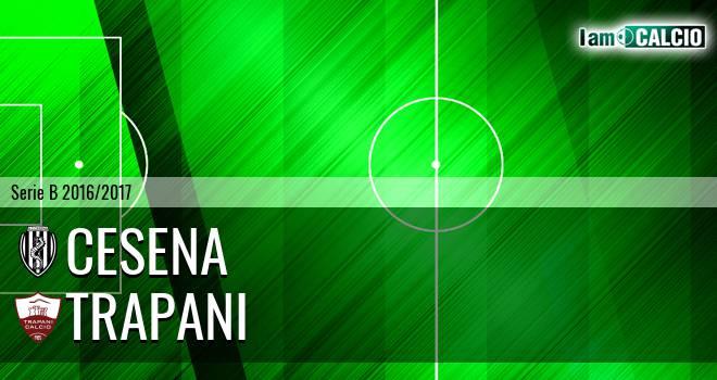 Cesena - Trapani
