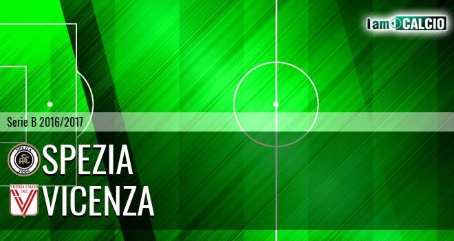 Spezia - Vicenza