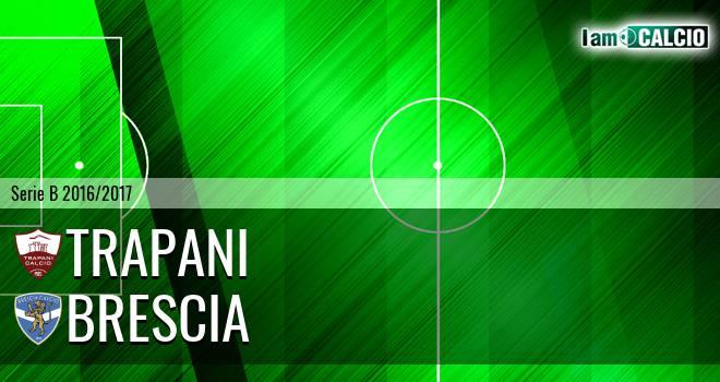 Trapani - Brescia