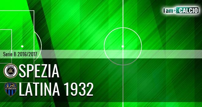 Spezia - Latina
