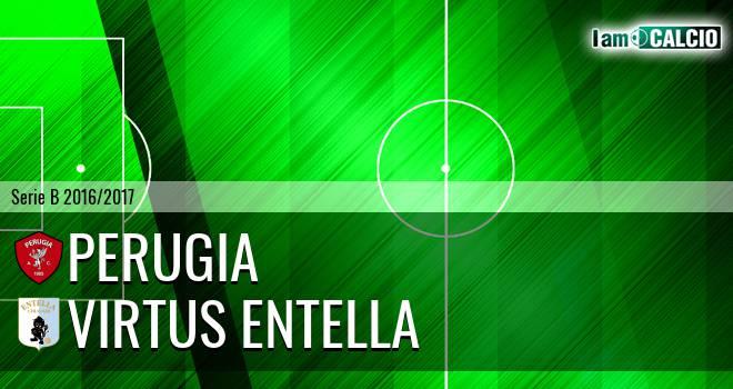 Perugia - Virtus Entella