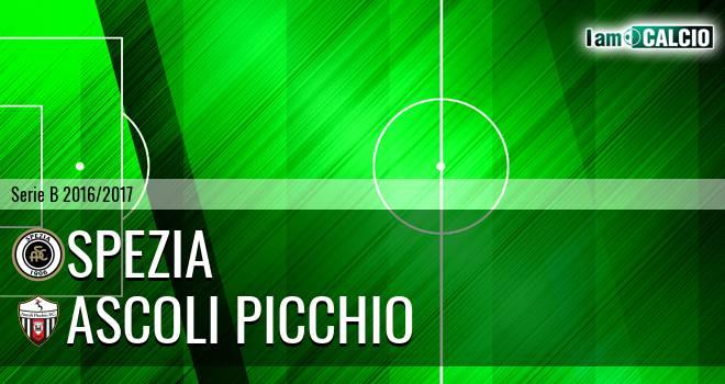 Spezia - Ascoli