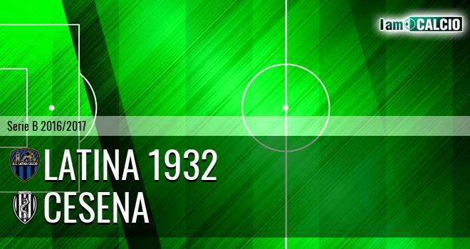 Latina - Cesena