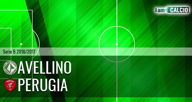Avellino - Perugia