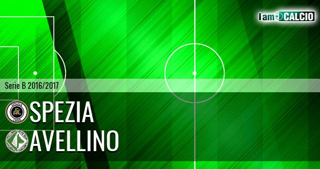 Spezia - Avellino
