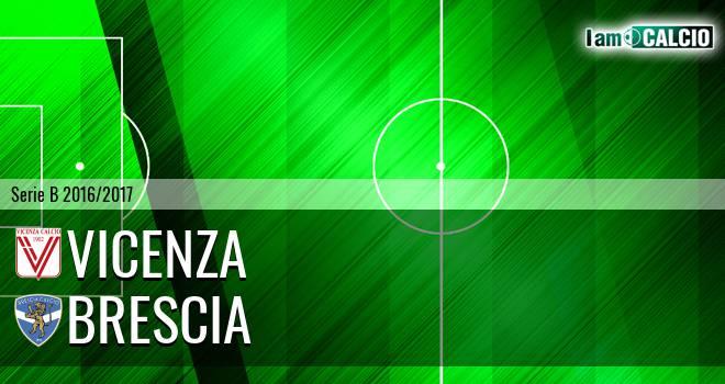 Vicenza - Brescia